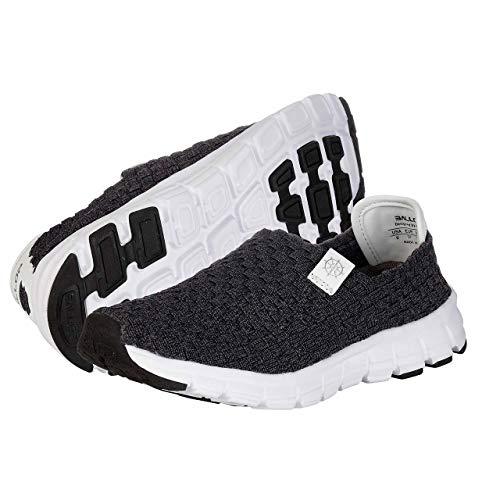 Ballop Sneakers Aloha deep Grey 41