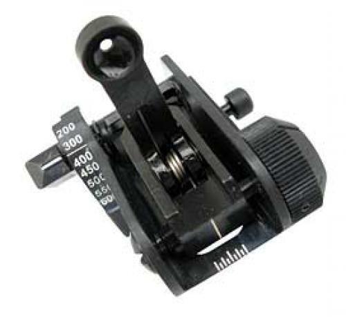 Matech Mil-Spec Backup Iron Sight (b.u.i.s)