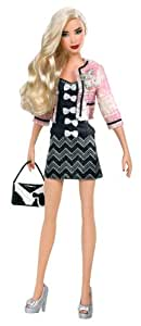 Barbie Stardoll by Barbie Doll Space - Blond Doll