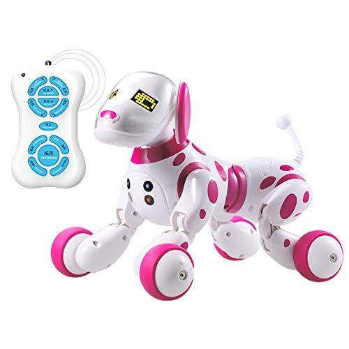 Neckip Elektrische intelligente Pferd Fernbedienung Hund Für Kinder Roboter Spielzeug reden elektronische Haustier pädagogisches Spielzeug Weihnachten Geschenk Geburtstags Geschenk für Kinder
