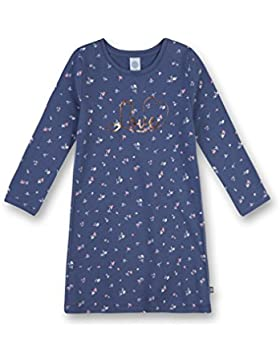 Sanetta Mädchen NachthemdRED WAG