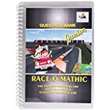 Prism Edutives Raceomathic Junior A Mathematical And Logical Race Game (Black)