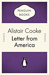 Letter from America (Penguin Celebrations) by Alistair Cooke (2007-09-06)