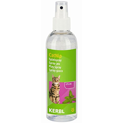Kerbl Play Spray Katzenminze, 175 ml