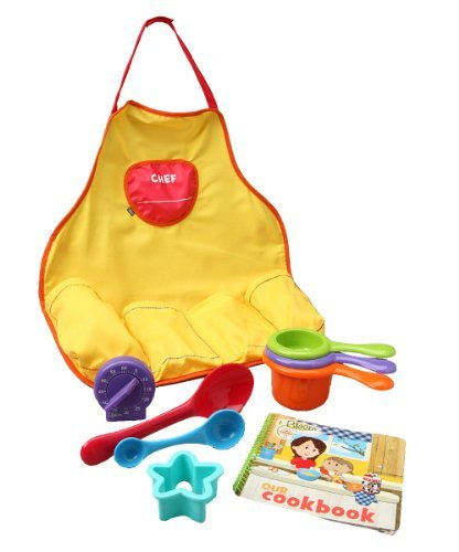 Bloom Let's Play Measure & Cook Activity Set by Cranium by bloom
