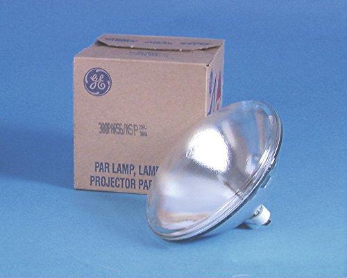 Lampada Par 56 Narrow Spot GE - Par 56 Lampada