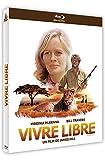 Vivre libre [Blu-ray]
