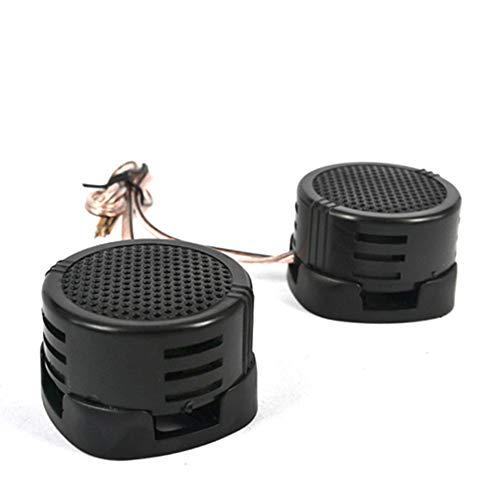 Hadeyicar GM Mini Dome Hochtöner Effizienter tragbarer 2x500W Lautsprecher Hochton Super Power