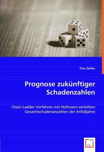 Prognose zukünftiger Schadenzahlen: Chain-Ladder Verfahren mit Hofmann-verteilten Gesamtschadenanzahlen der Anfalljahre