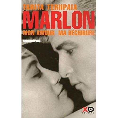 Marlon, mon amour, ma déchirure