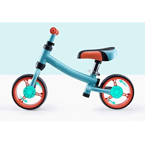 e Auto ohne Pedal Fahrrad Baby Kindergarten Zweirad Roller XIA ()
