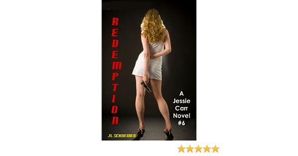 Redemption - A Jessie Carr Novel #6