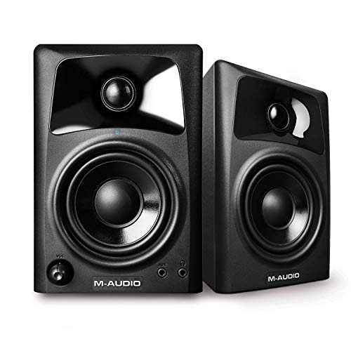 M-Audio AV32 | Compact Active De...