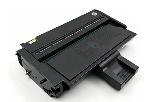 Prash SP-200 Compatible Black Toner Cartridge For Ricoh SP-200, SP-200N, SP-200S, SP-200SU, SP-202SN, SP-203SFN, SP-203SF, SP-210, SP-210SU, SP-210SF, SP-212Nw, SP-212SNw, SP-212SFNw