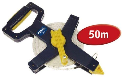 perel-hfmt50-ruban-fibre-de-verre-50-mtres-bleu