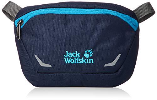 Jack Wolfskin Daypacks & Bags Jungle Gym Gürteltasche 21 cm Midnight Blue