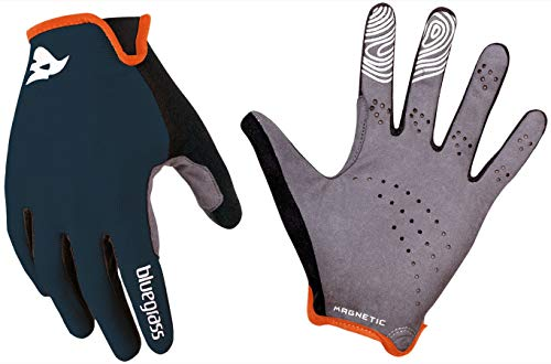 Elizabeth Arden Bluegrass Magnete Lite Gloves Blue Handschuhgröße M 2019 Fahrradhandschuhe