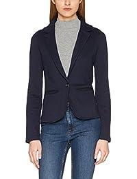 ONLY Damen Anzugjacke Onlclaudia L/S Blazer Swt