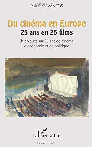 Du cinéma en Europe