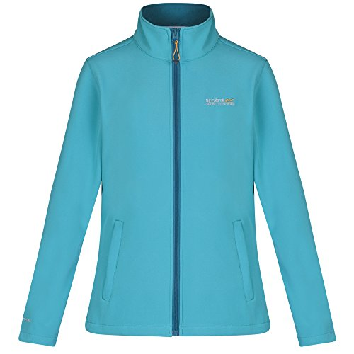 Regatta Connie III Softshell vestepour femme Viola/Blackcurrant