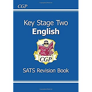 KS2 English SATS Revision Book (for the 2019 tests)