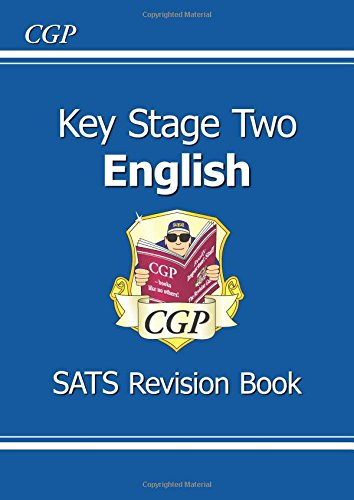KS2 English SATS Revision Book (for tests in 2018 and beyond)