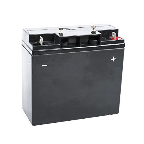 Batteria al gel 181x 76x 167mm 12V 20A per trattorino e moto BMW