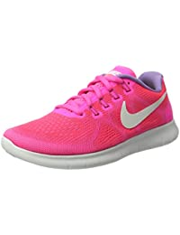 Amazon.it  scarpe running nike - Rosa   Scarpe da donna   Scarpe ... 1ad9f1561f3