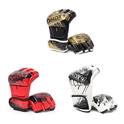 Kick Boxing: Guantoni, Protezioni, Abbigliamento