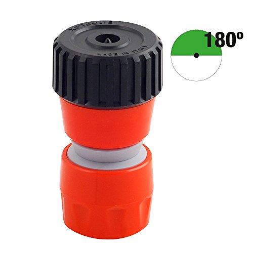 Siroflex 4568Rasensprenger Fixed
