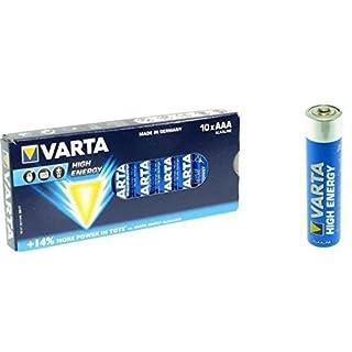 10x Micro VARTA