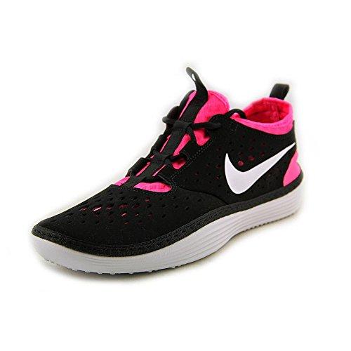 Nike Shox R4 Superfly Mtllc SLVR / vvd Prpl / FCHS GLW / d Laufschuh 5,5 Us (Shox Nike R4)