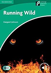 Running Wild Level 3 Lower-intermediate (Cambridge Discovery Readers)
