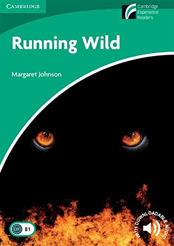 CDR3: Running Wild Level 3 Lower-intermediate (Cambridge Discovery Readers)