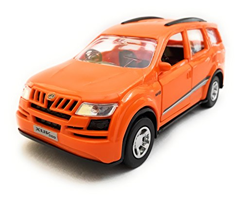 Centy Xuv 500