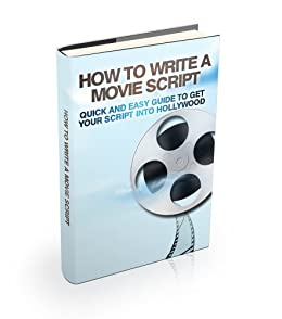 how to write a movie script pdf