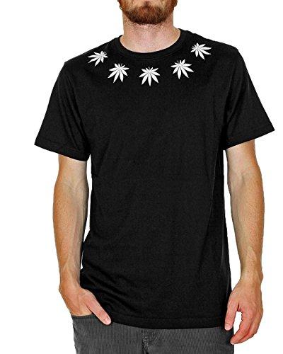 Cayler & Sons Uomo T-shirt Killa nero XL