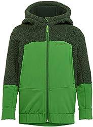 VAUDE Kids Torridon Hybrid Jacket Chaqueta Unisex niños