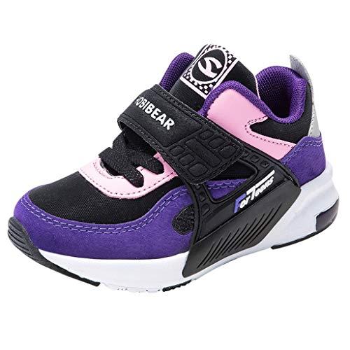 Beikoard Babyschuhe Winter Sneakers Schuhe Casual Komfort-Winterschuhe für Jungen und Mädchen