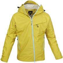 SALEWA Ptx M Calymnos Jacket giacca da uomo, Giallo (Gneiss/8410), S