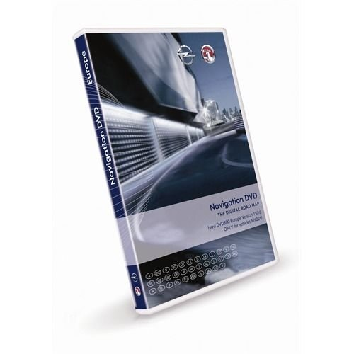 OPEL-Europe-Europe-DVD-800-Astra-J-Insignia-MERIVA-B-2016-Navi-Mise--jour-Navigation