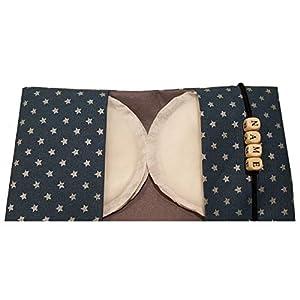 3in1 Stilleinlagen Tasche auch für Pixi-Bücher, Kosmetika.