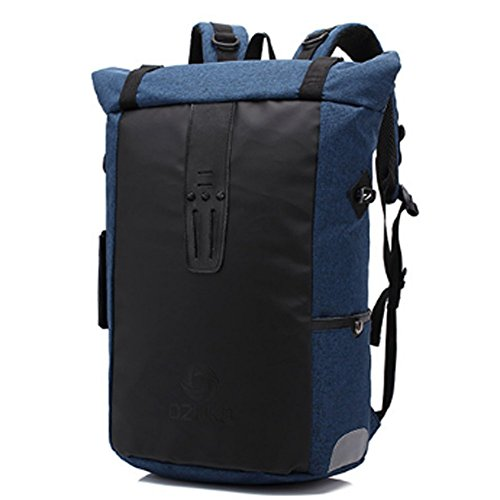 YAAGLE herren Rucksack multifunktional Schultasche modern Schultertasche groß Laptoptasche