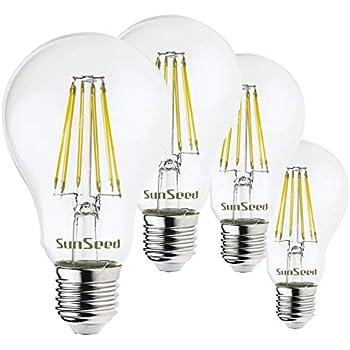 Licht FilamentVerre Ampoule Led Müller Culot Sphérique eCrBdxo