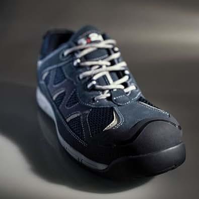 Chaussures de sécurité S1P HRO SRC RUNNER EVO S24