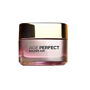 L'Oréal Paris Dermo Expertise Age Perfect Crema Hidratante, Golden Age, 50 ml