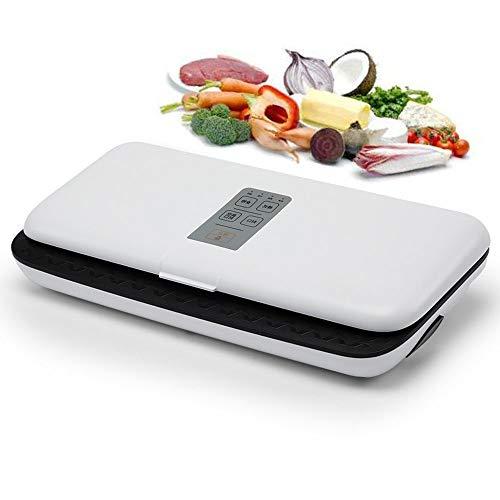 HPDOK Smart Food Vacuum Sealer/Automatische Vakuumiermaschine / 30 cm LöTmittel/Trocken- Und Nassmodus/LDE-Touchscreen/Lagerung Und Konservierung Von Lebensmitteln.