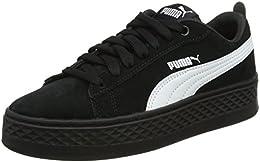 scarpe puma donna nere basse