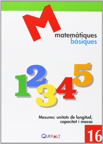 Mesures: unitats de longitud,capacitat i massa (Matemàtique Bàsiques) por Proyecte educatiu el Far