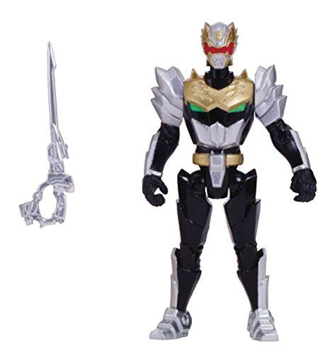 Power Rangers Super Megaforce - 4